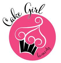 220x220 1416419340037 cake girl logo ideas 09