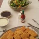 130x130 sq 1465998721404 cs garden salad cornbread
