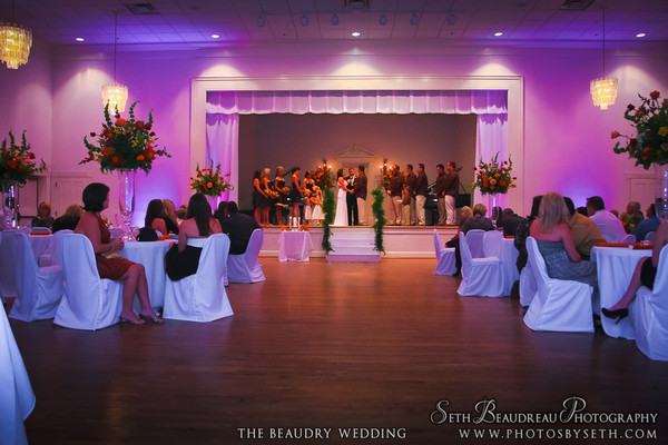 Friday Musicale Jacksonville Fl Wedding Venue