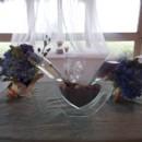 130x130 sq 1422847505572 2014 dec katycarlos wine ceremony2