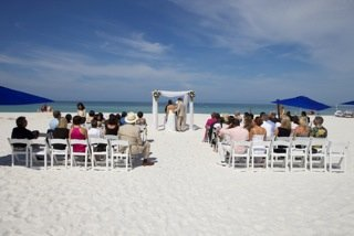 photo 13 of FloridaWeddingsbyCecilia (Officiant)