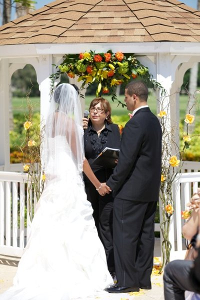 photo 15 of FloridaWeddingsbyCecilia (Officiant)