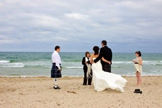 photo 16 of FloridaWeddingsbyCecilia (Officiant)