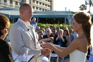 photo 17 of FloridaWeddingsbyCecilia (Officiant)