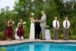 photo 5 of FloridaWeddingsbyCecilia (Officiant)