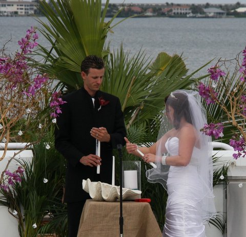 photo 24 of FloridaWeddingsbyCecilia (Officiant)