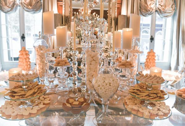 Gluten Free Wedding Cake Baton Rouge