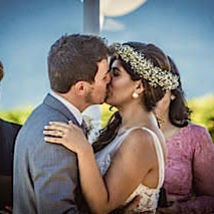 ALIZOS WEDDINGS/BILINGUAL OFFICIANTS