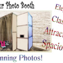 130x130 sq 1392368513131 photo booth milwauke