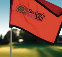 Hershey's Mill Golf Club photo