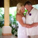 130x130 sq 1402079381439 bride and groom hold hands along barcelo resort pa