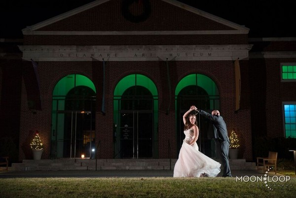 600x600 1484586714701 15. bride and groom in front of museum