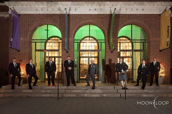 600x600 1493056911627 2. groomsmen on front steps 2700