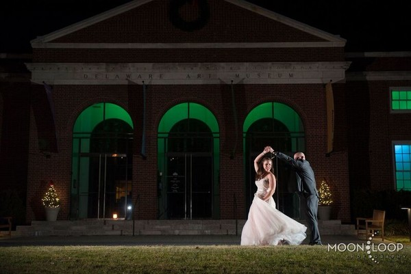 600x600 1493056943700 15. bride and groom in front of museum