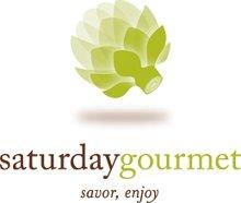 220x220 1216302591447 saturday gourmet logo 2c