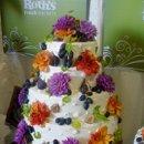 130x130 sq 1216312712541 weddingcake