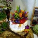 130x130 sq 1216312757541 weddingcake5