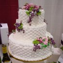 130x130 sq 1216313356509 basketweaveweddingcake