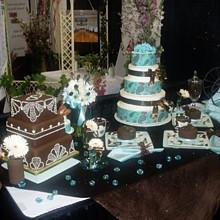 Gluten Free Wedding Cakes Salem Oregon