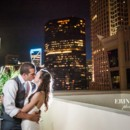 130x130 sq 1456418193513 bride and groom kissing on the roof