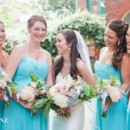 130x130 sq 1456418229199 bride laughing with bridesmaids
