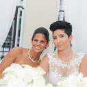130x130 sq 1467047645004 brides at sweetheart table