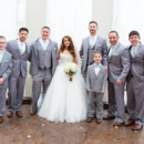130x130 sq 1469465348705 bride with groomsmen