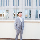 130x130 sq 1469465585279 groom on roof