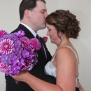 130x130 sq 1475072451255 groom kissing bride color