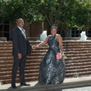 130x130 sq 1475243484595 bride and groom by the library holding hands