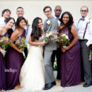 130x130 sq 1478533654939 bridal party leaning in