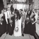 130x130 sq 1478533661826 bridal party on railroad tracks balck and white