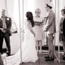 130x130 sq 1478534178973 close up of ceremony black and white