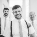 130x130 sq 1478637633217 groom with groomsmen black and white