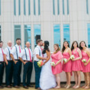 130x130 sq 1478637707169 full bridal party with skyscrapper color