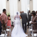 130x130 sq 1479138933756 bride and groom under the chandelier