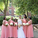 130x130 sq 1479139072137 bride with bridesmaids