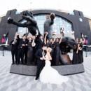 130x130 sq 1480696795689 bridal party at panther stadium