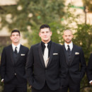 130x130 sq 1480697356590 close up of groom with groomsmen