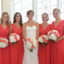 130x130 sq 1481034778824 bride with bridesmaids on rooftopsiena
