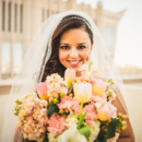 130x130 sq 1481909611115 bride with bouquet close up