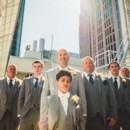 130x130 sq 1481909710326 groom with groomsmen with skyscrappers