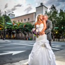 130x130 sq 1483972994653 bride and groom on the corner