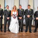 130x130 sq 1483973804553 bride with groomsmen