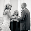 130x130 sq 1483974142252 ceremony close up black and white