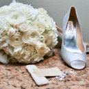 130x130 sq 1484000132179 bouquet with shoes