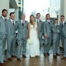 130x130 sq 1484000353541 bride with groomsmen