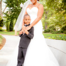 130x130 sq 1484148378801 bride standing with son