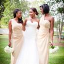 130x130 sq 1484148974359 bride looking at bridesmaids