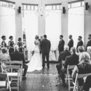 130x130 sq 1494436211488 wedding ceremony black and white
